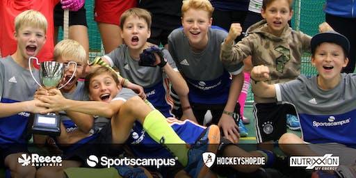 Reece Rocket Star Camp // Duisburg  // Sommer // Feldsaison