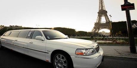 Limousine Libertine billets