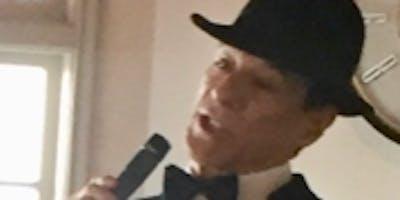 Fund Raiser for incoming State President Tim Yegar - Sinatra Night!