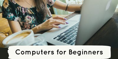 Computer Workshop: Computers for Beginners