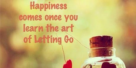 Forgiveness: The Art of Letting Go tickets
