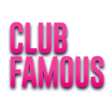 Club Famous logo