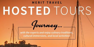 Peterborough Merit Travel Talk - Hosted Tours
