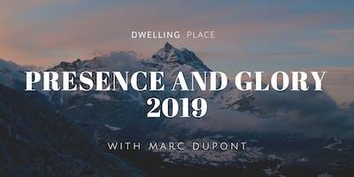 Presence and Glory 2019