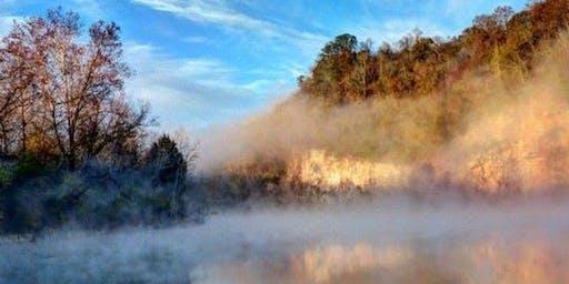 IJAMS Nature Nuggets: Water Ways