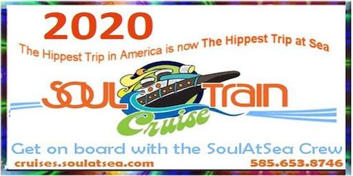 2020 Soul Train Cruise