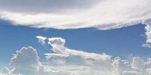 IJAMS Nature Nuggets: Clouds, Snow, and Ice