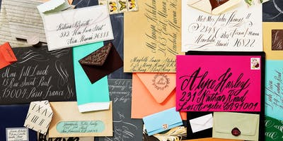 THE GIFT OF CALLIGRAPHY-BOOK SIGNING (FREE)
