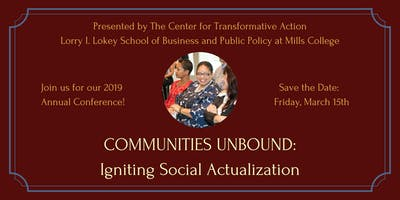 Communities Unbound: Igniting Social Actualization