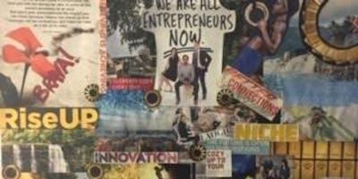 Vision Board: Create Your Future!