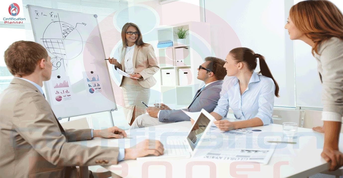 PMI Agile Certified Practitioner (PMI- ACP) 3