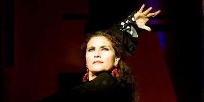 "Maria ""ChaCha"" Bermudez Flamenco Workshops"