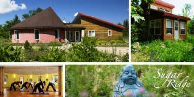 Detox and Rejuvenate! 7-Day Boreal Forest Retreat