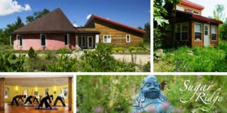Detox and Rejuvenate! 7-Day Boreal Forest Retreat tickets