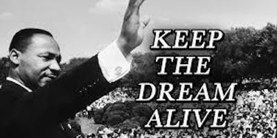 MLK Jr. Celebration & #HOPE Expo