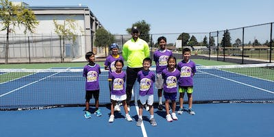 2019 Kids Tennis - Sports Summer Camp in Oakland
