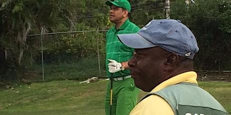 Golf in Jamaica - 2020 tickets