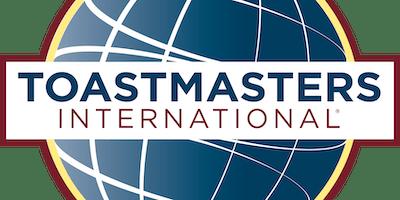 Pathfinders Toastmasters Club (Public Speaking Meeting)