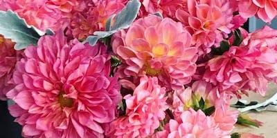 Learn Floral Design Basics