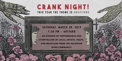 Crank Night!