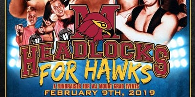 Headlocks for Hawks