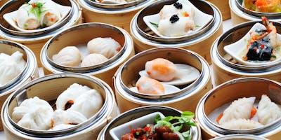 EGRC Annual Fundraising Dim Sum Luncheon