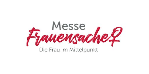 Messe FrauenSache Bamberg