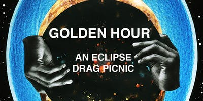Golden Hour: An Eclipse Drag Picnic