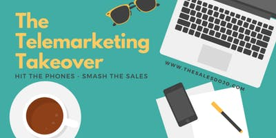 Telemarketing Takeover - November