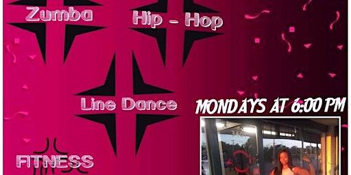 Zumba Remix (Zumba, Hip Hop, Line Dance, Twerk, Fitness & Toning)