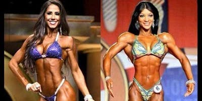 Bikini and Figure Competitor FREE Info Meeting