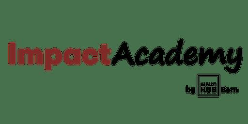 Impact Academy: Ecosystem Design & Kollaboration