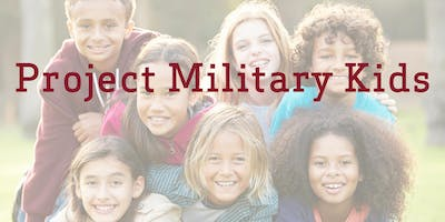 Project: Military Kids