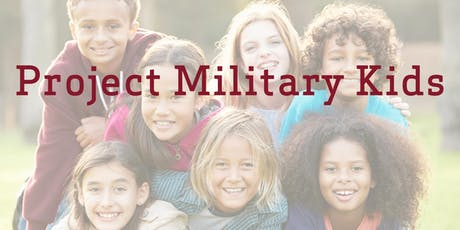 Project Military Kids tickets