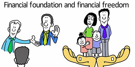 Financial Freedom Builders tickets