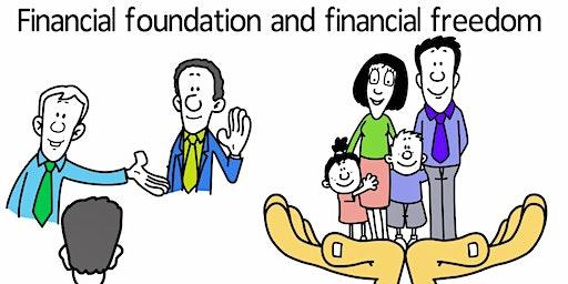 Financial Freedom Builders
