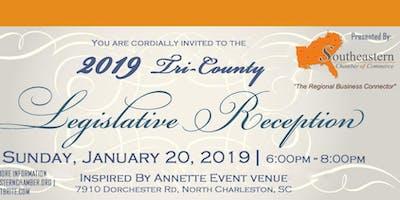2019 Tri-County Legislative Reception