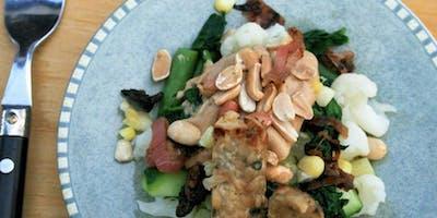 Cuisine asiatique II - Indonésie