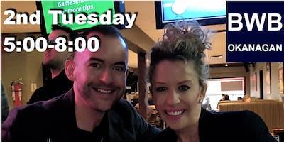 May - BWB Storytelling Tuesday