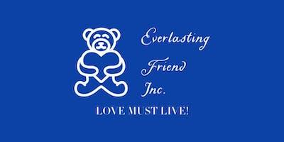 My Everlasting Friend Inc. Donations
