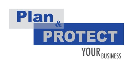 "HOW TO ""PROTECT AND GROW YOUR BUSINESS"" WEBCAST (CA) entradas"