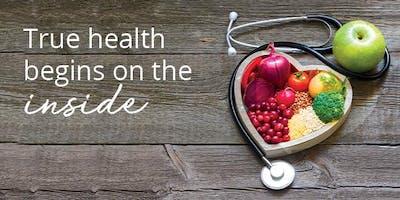 New Year, New You! Health & Wellness Workshop