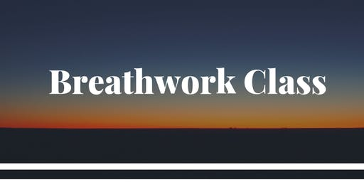 Relax & Rejuvenate Breathwork