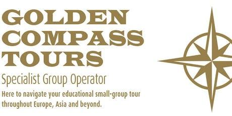 Golden Compass Wollongong Travel Forum tickets