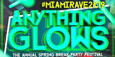 Miami Rave 2k19