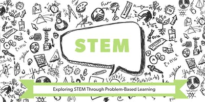 Exploring STEM Through Problem-Based Learning