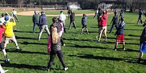 District 4 Little League Umpire Mechanics Clinic For...