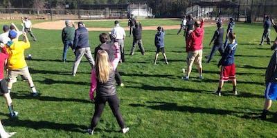 District 4 Little League Umpire Mechanics Clinic For Junior Umpires (Ages 13-18) February 24, 2019