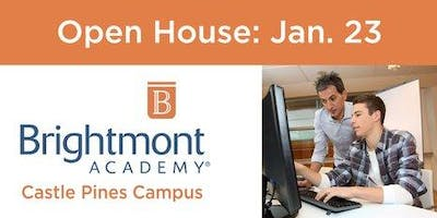 Brightmont Academy - Castle Pines Open House