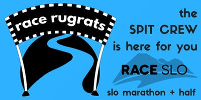 Race Rugrats - On-Site Childcare for SLO Marathon + Half 2019